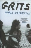 cover of Niall Griffiths' novel, Grits